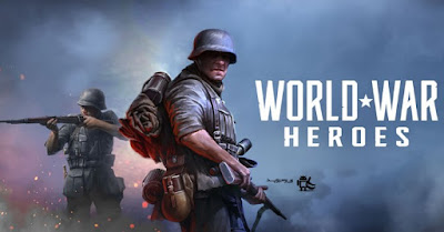 World War Heroes Mod Apk + Data for Android