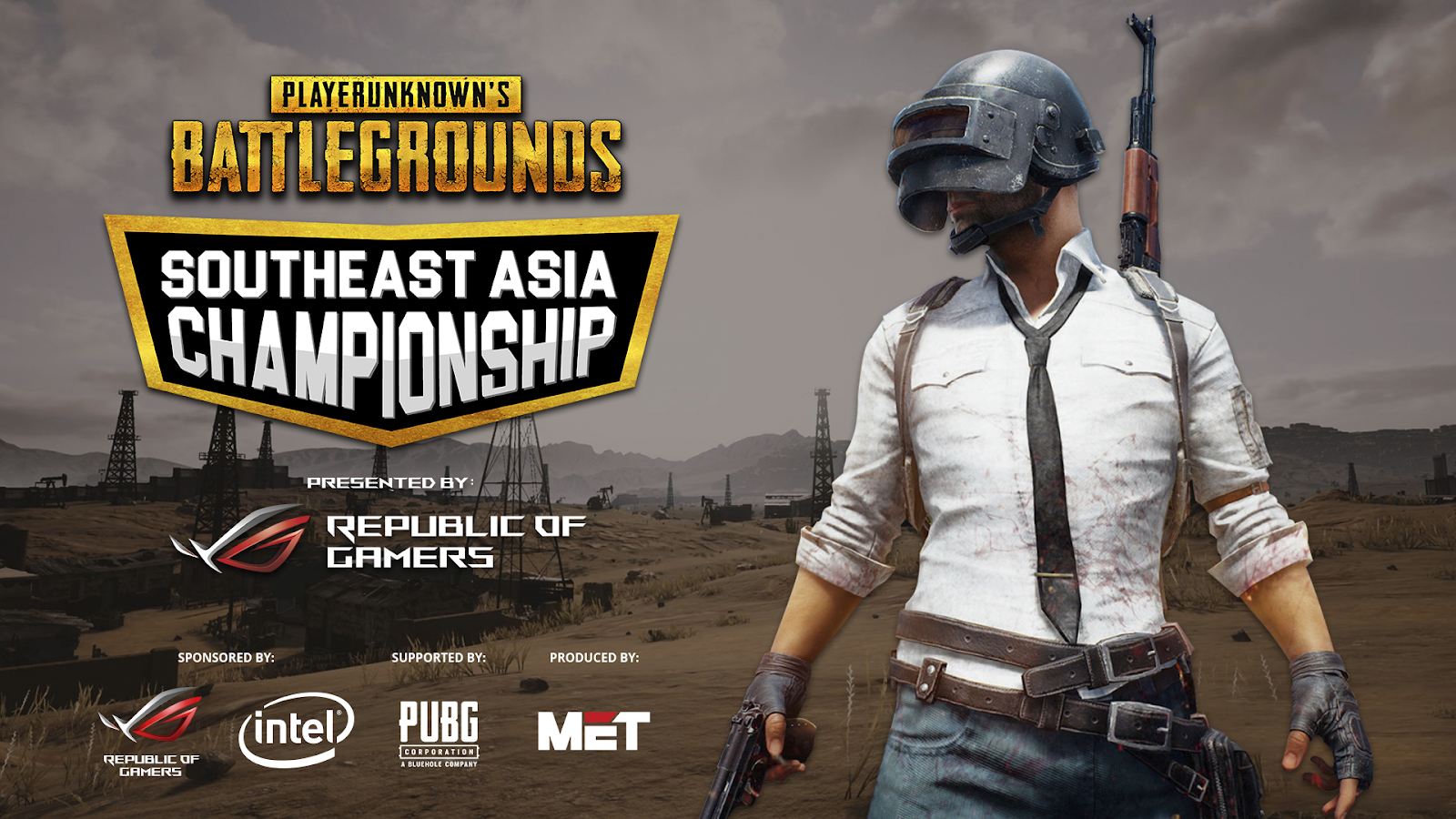 PUBG Has First Major ESports Tournament This July