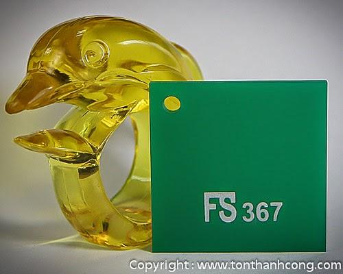 Mica Đài Loan FS367