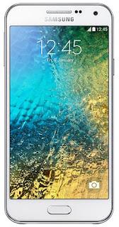 Cara Mudah Reset Samsung Galaxy E5 Lupa pola & password
