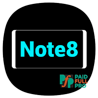 Note 8 Launcher Galaxy Note8 launcher theme latest prime apk download