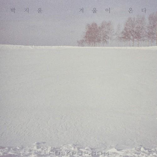 Park Ji Yoon – Winter – Single