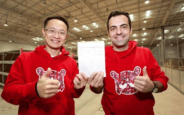 Hugo Barra meninggalkan Xiaomi dan kembali ke Silicon Valley