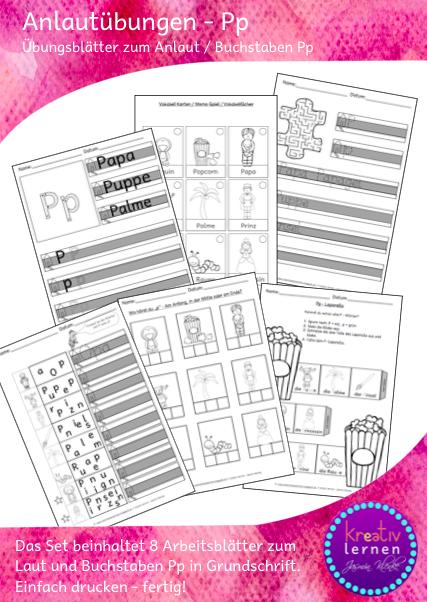 Drachenstübchen: Laute / Buchstaben üben in Klasse 1
