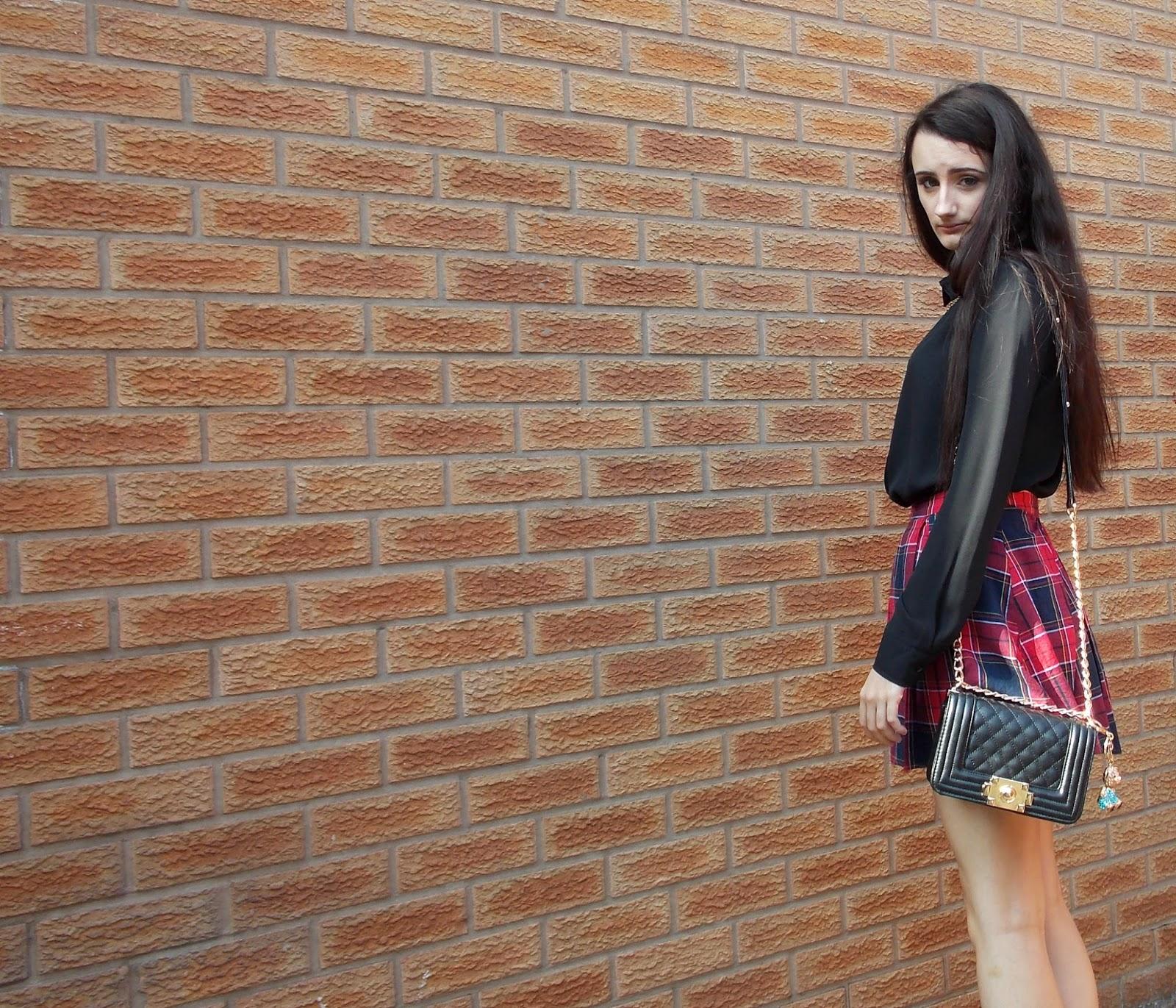 Guest Post | Kamila's OOTD | Shona Louise