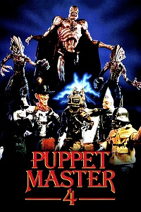 Watch Puppet Master 4 Online Free in HD