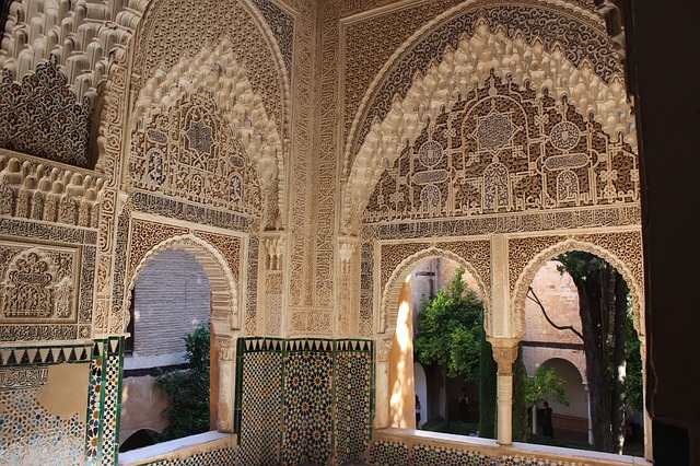Alhambra Granada, Granada Spain, Barcelona, Madrid, Granada, Spain, Tourist Attraction, Things to do, Places to see, Historical Places, Historical Architecture,