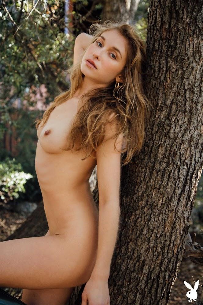 [Playboy Plus] Brittany - Woodland Getaway - idols