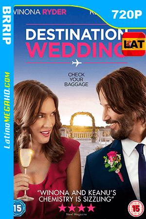La Boda de mi Ex (2018) Latino HD 720P ()