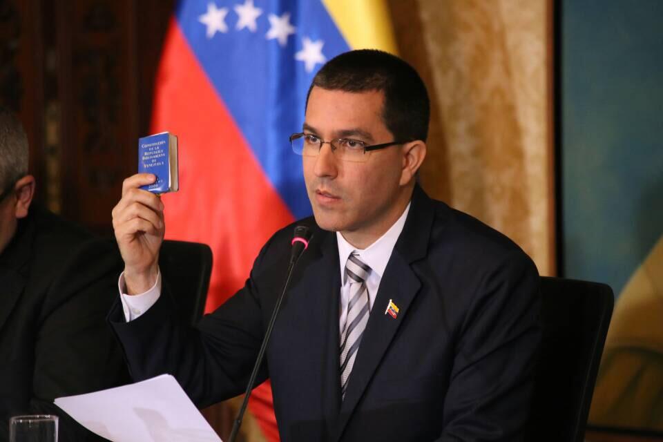 """Venezuela: EEUU pretende extender sus """"agónicos"""" planes golpistas"""