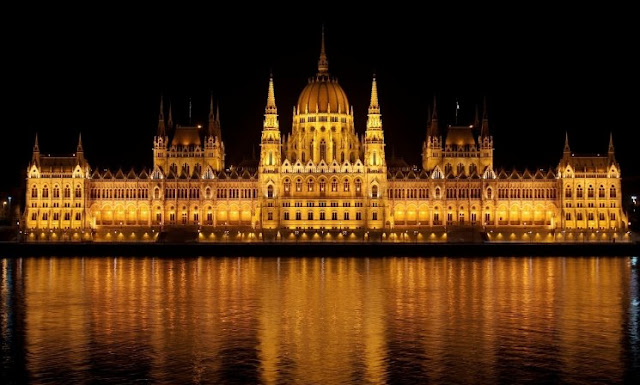 Top-landmarks-in-Hungary