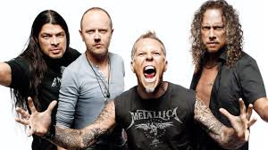 Metallica 2016, papos de rock