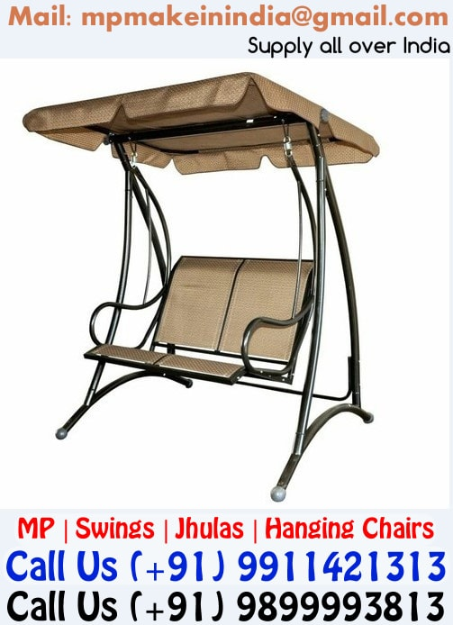 steel chair jhula white rocking chairs contact us for home