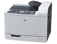 HP Color CP6015dn Driver Download
