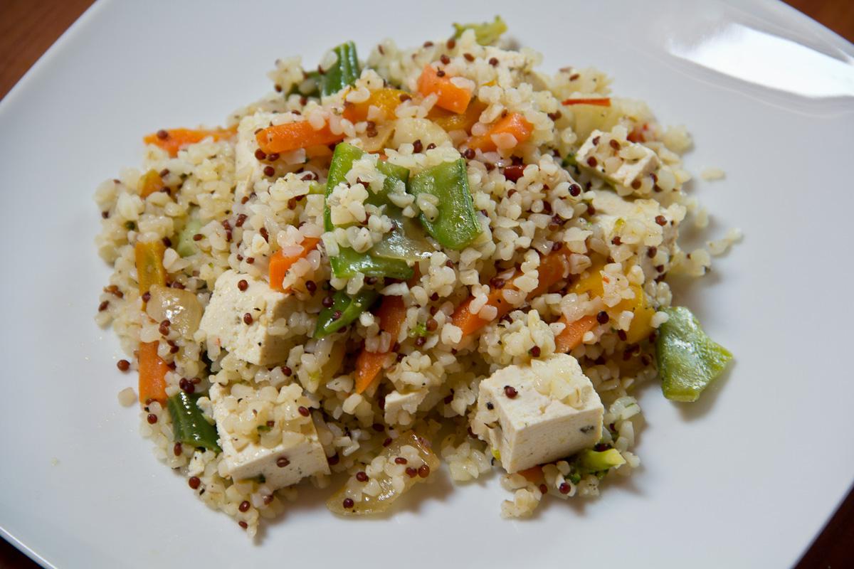 Come cucinare la quinoa: ricette semplici, sane e gustose