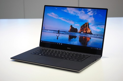 Dell XPS 15 9550 Review the best MacBook Pro Alternative in 2016