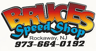 Bruce's Speed Shop