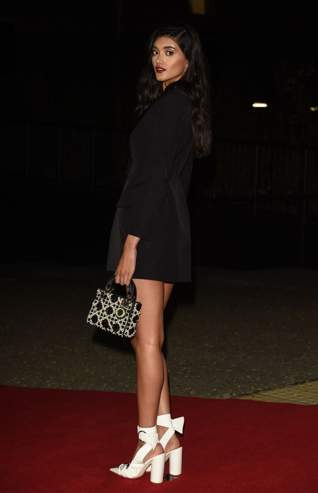 Photos of Neelam Gill At Gq Men Of The Year Awards 2016 In London