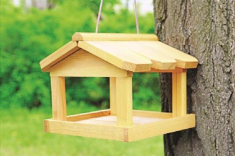 Vogelhaus Selbst Bauen : ratgeber katalog ein vogelhaus selber bauen so geht 39 s ~ A.2002-acura-tl-radio.info Haus und Dekorationen