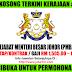Jawatan Kosong Pejabat Menteri Besar Johor (PMBJ) - 04 Mei 2017