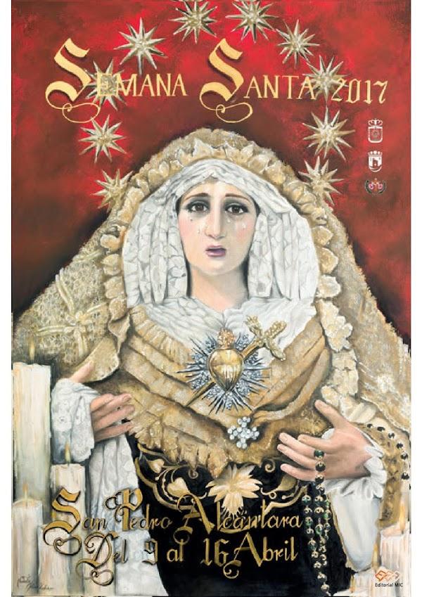 Programa, Horario e Itinerario Semana Santa San Pedro de Alcantara (Málaga) 2017