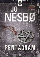 "Jo Nesbø - ""Pentagram"""