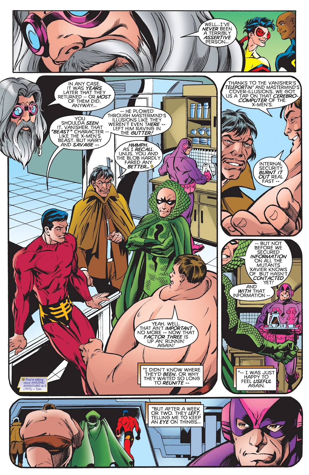 Read online Hawkeye & The Thunderbolts comic -  Issue # TPB 1 (Part 3) - 64