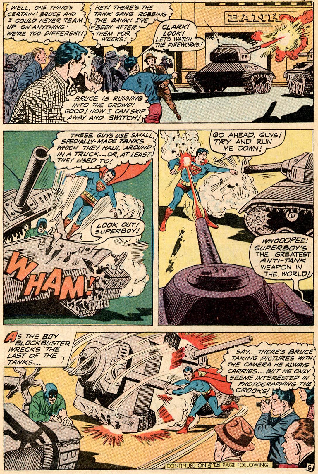 Read online World's Finest Comics comic -  Issue #172 - 8