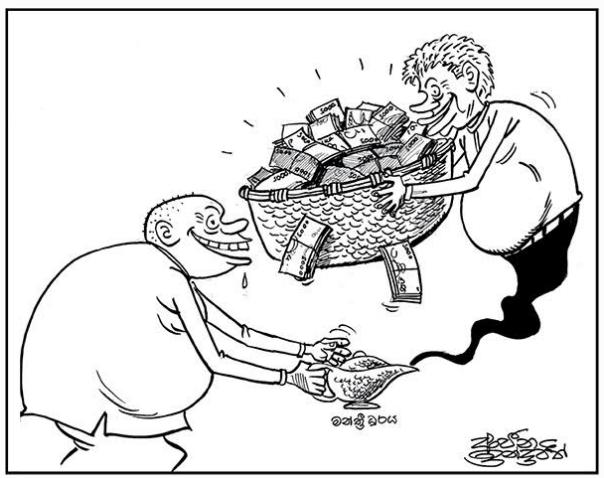 Dilan boards the last bus ( Tuesday's cartoon) | Gossip ...