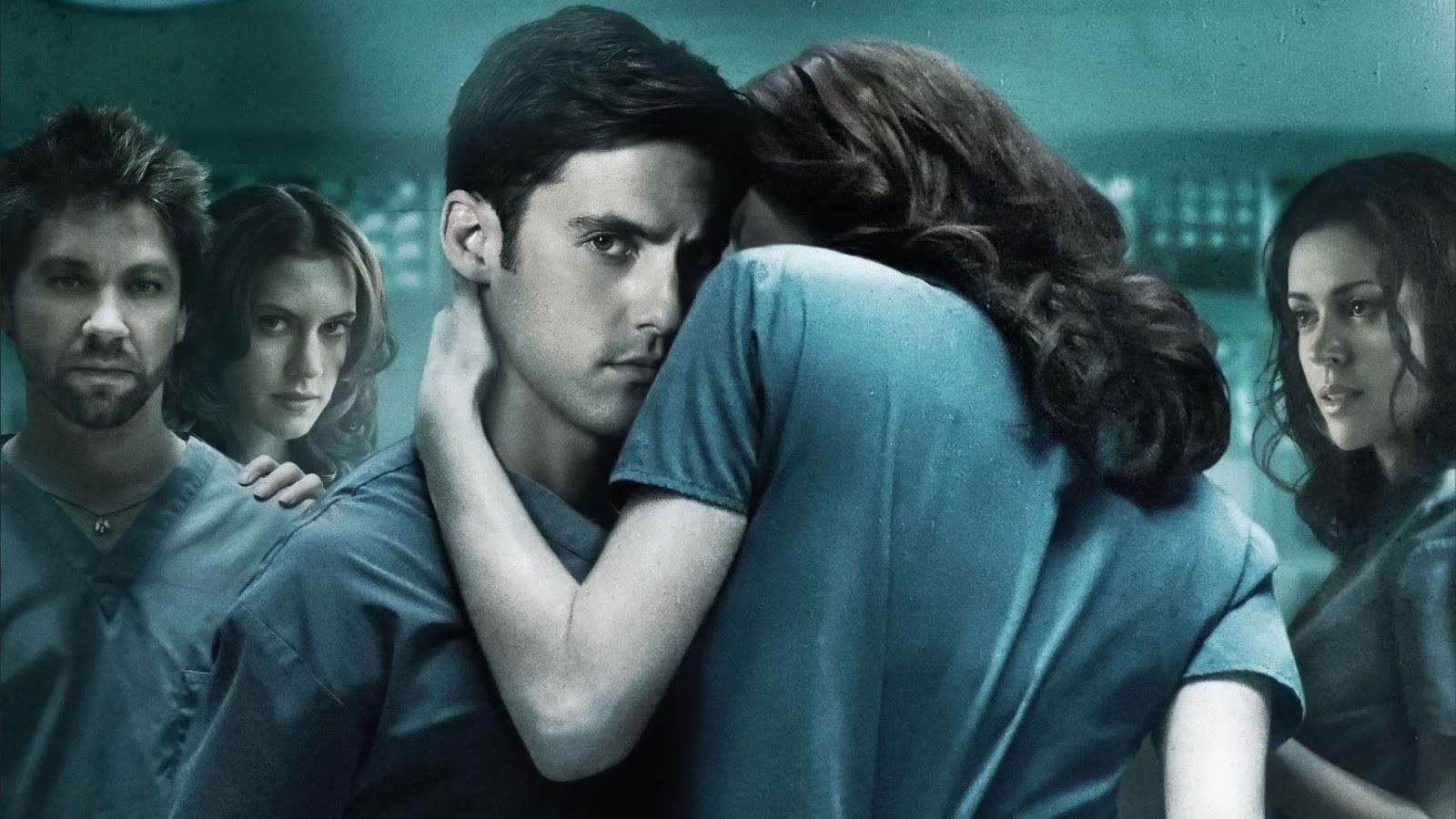 Juegos Criminales (HD 720P y español Latino 2008) poster box code