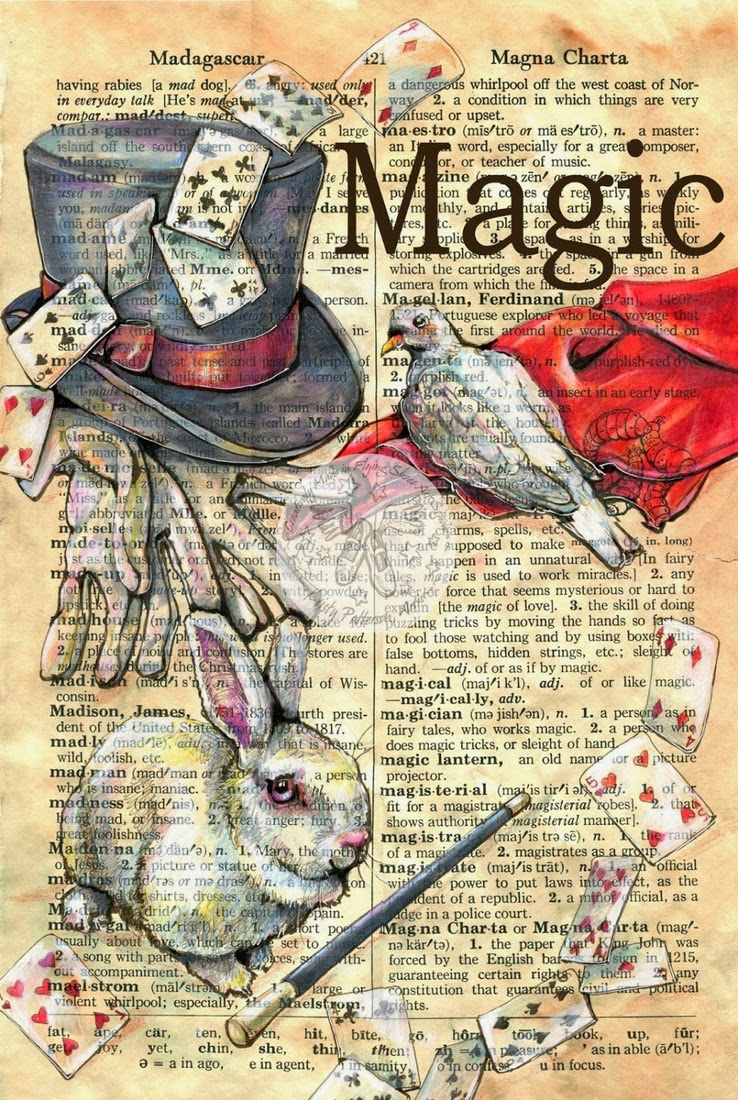 12-Magic-Kristy-Patterson-Flying-Shoes-Art-Studio-Dictionary-Drawings-www-designstack-co