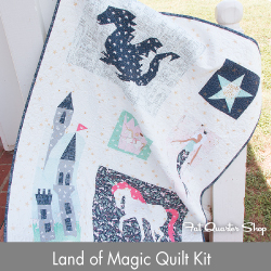 http://www.fatquartershop.com/land-of-magic-quilt-kit