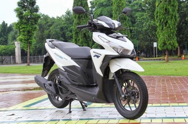 Harga Honda Vario 150 eSP 2016 - OtoGrezz