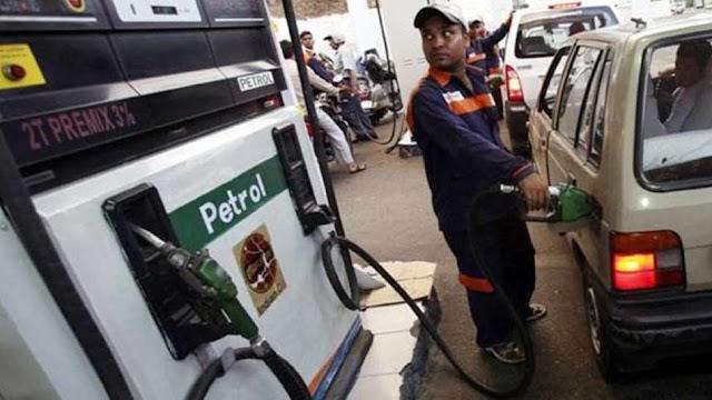 पेट्रोल और डीजल ने फिर दी लोगों को राहत, आज ये हैं कीमतें