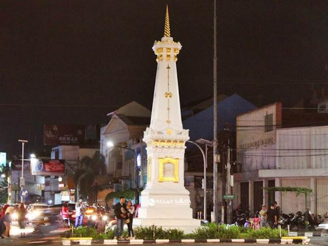Itinerary Perjalanan Jogja selama 5 Hari 4 Malam