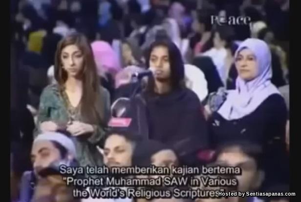 Wanita+Hindu+Masuk+Islam