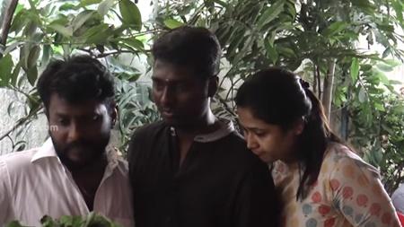 Director Atlee & Wife Priya Gets Emotional, Cries Over Writer Balakumaran Death