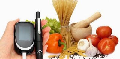 Makanan Terbaik untuk Penderita Diabetes