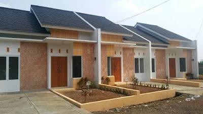 Rumah Murah di Cikarang Utara Dp All in Cuma 2,5 Jutaan