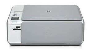 HP Photosmart C4385 Printer Driver Free Download