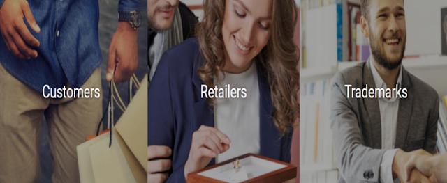 Valus Menghubungkan Pembeli Dan Toko Retail Dengan Trademark