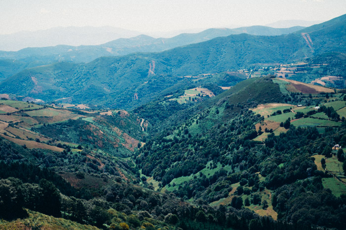 Mi Camino de Santiago. #EcoPeregrino