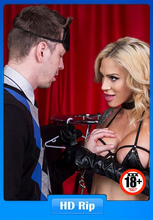 [18+] BrazzersExxtra Sarah Jessie Porn HD Clip Kinky Convention XXX Poster