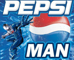 Download Game: Pepsi Man - PC Full Version