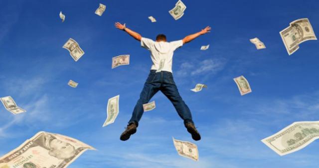 Cara Untuk Sukses Agar Mencapai Kebebasan Finansial di Usia Muda