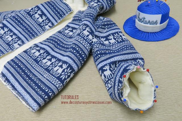 coser ropa para niños