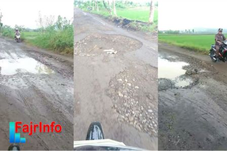 Bagaimana Air Hujan Dapat Menghancurkan Jalanan Aspal?