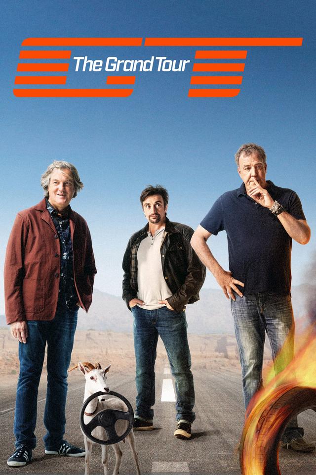 The Grand Tour (2016) – Season 1