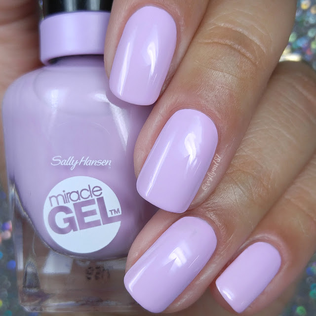 Sally Hansen - Orchid-ing Aside