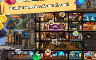 Images Game Hustle Castle Apk